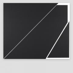 K1B1  /  2014 - 70x80x4cm - acrylic, canvas, wood