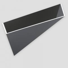 U9a1  /  2014 - acrylic, canvas, wood