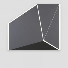 m9a  /  2014 - acrylic, canvas, wood