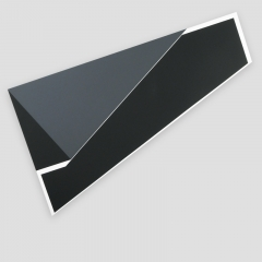 u6a  /  2014 - acrylic, canvas, wood